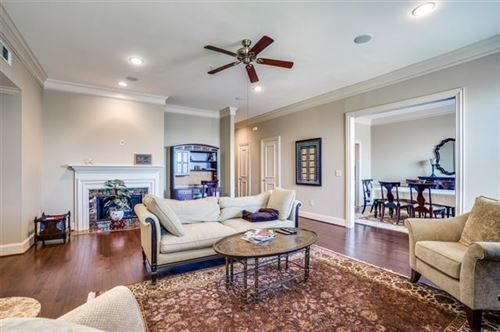 Photo of 3303 Blackburn Street #404, Dallas, TX 75204 (MLS # 14467903)
