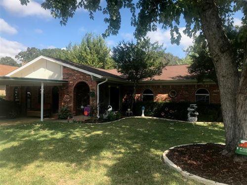Photo of 212 N Willow Street, Mansfield, TX 76063 (MLS # 14690903)