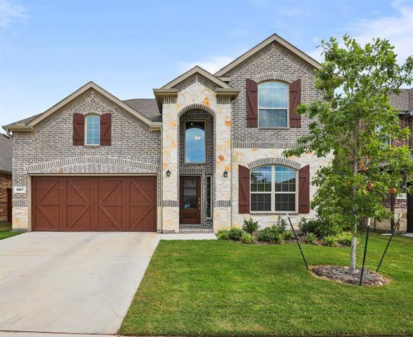 5577 Annie Creek Road, Fort Worth, TX 76126 - #: 14435903