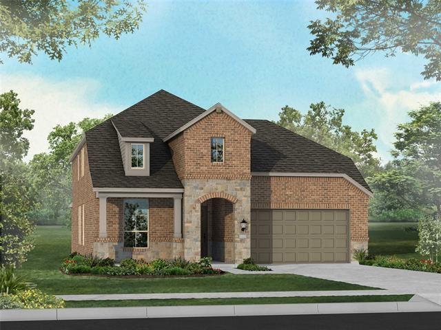3109 Armstrong Avenue, Melissa, TX 75454 - #: 14655903