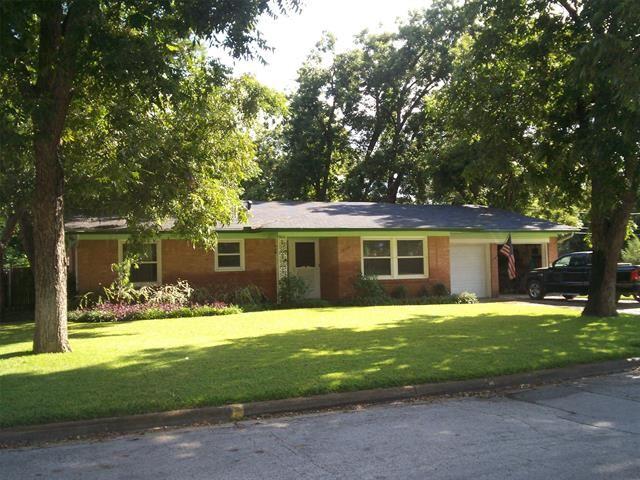 1608 Juanita Drive, Arlington, TX 76013 - #: 14671903