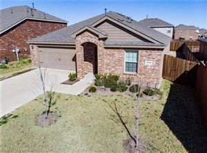 Photo of 1808 Meadow Crest Drive, Princeton, TX 75407 (MLS # 14012904)