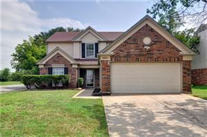Photo of 2501 Country Creek Lane, Fort Worth, TX 76123 (MLS # 14020904)