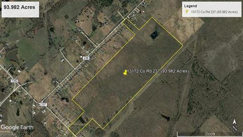 Photo of 13172 County Road 237, Terrell, TX 75160 (MLS # 14524904)