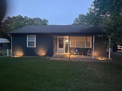 Photo of 350 County Road 3701, Quinlan, TX 75474 (MLS # 14615904)