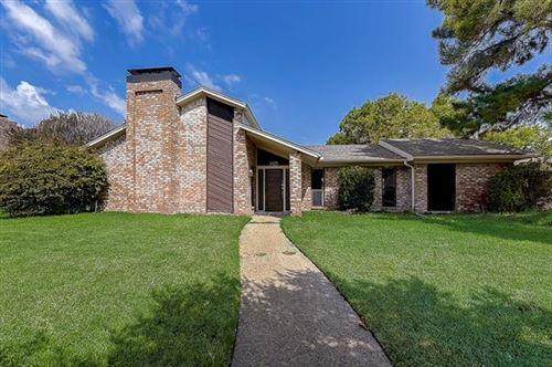 Photo of 3425 Jomar Drive, Plano, TX 75075 (MLS # 14691904)