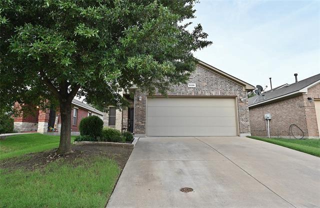 5036 Britton Ridge Lane, Fort Worth, TX 76179 - #: 14381904