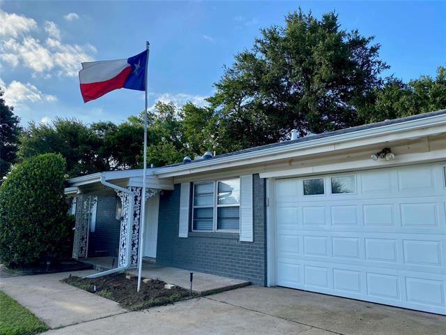 2412 Hancock Street, Irving, TX 75061 - #: 14388904