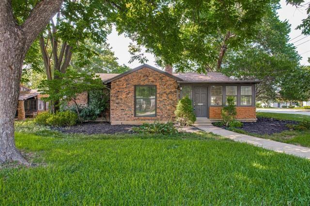 3400 Hilltop Road, Fort Worth, TX 76109 - #: 14567904