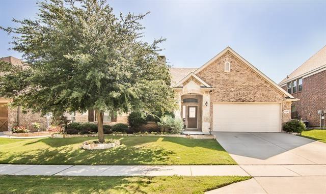 15308 Duck Creek Court, Fort Worth, TX 76262 - #: 14589904