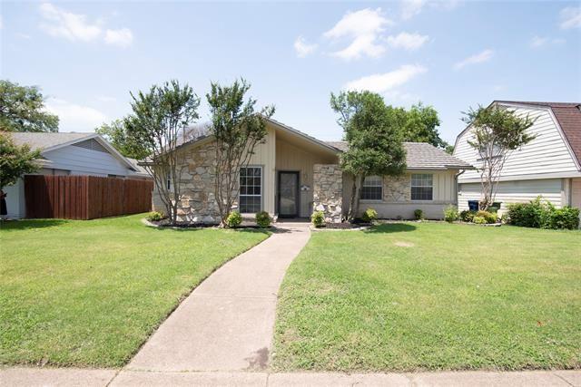 4309 Clemson Drive, Garland, TX 75042 - MLS#: 14594904