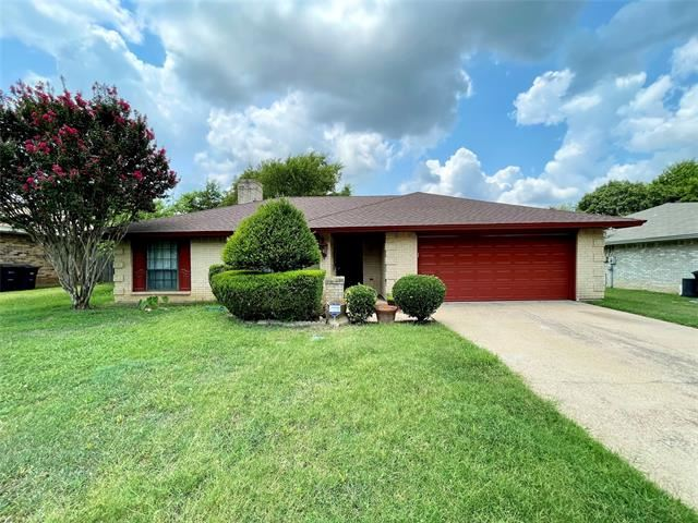 6808 Windcrest Lane, Fort Worth, TX 76133 - #: 14627904
