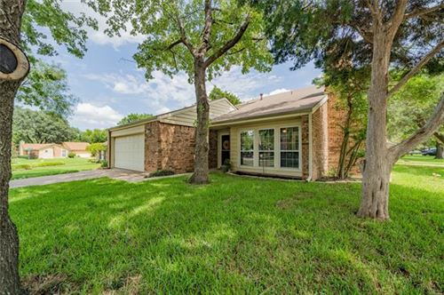Photo of 1220 Cable Creek Drive, Grapevine, TX 76051 (MLS # 14427905)