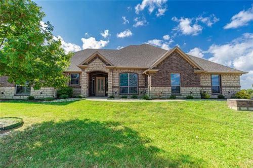 Photo of 150 Ellis Spring Drive, Weatherford, TX 76085 (MLS # 14457905)