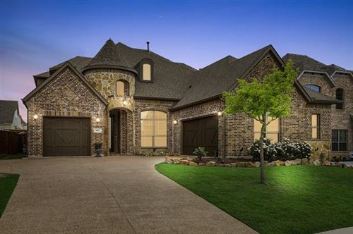 Photo of 941 Colby Bluff Drive, Rockwall, TX 75087 (MLS # 14559905)