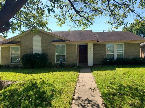 Photo of 2910 Hillsdale Lane, Garland, TX 75042 (MLS # 14697905)