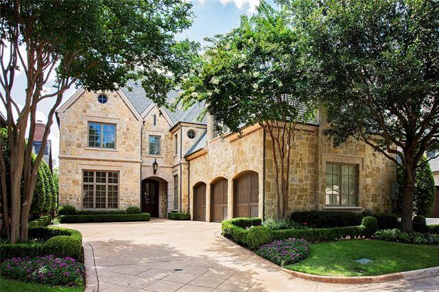 83 Abbey Woods Lane, Dallas, TX 75248 - #: 14373905