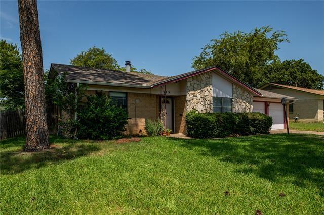 4516 Moorview Avenue, Fort Worth, TX 76119 - #: 14400905