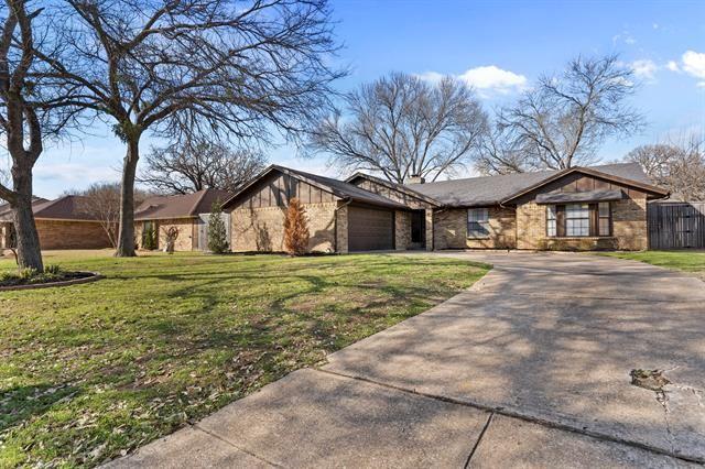 1015 Birchwood Lane, Mansfield, TX 76063 - #: 14523905