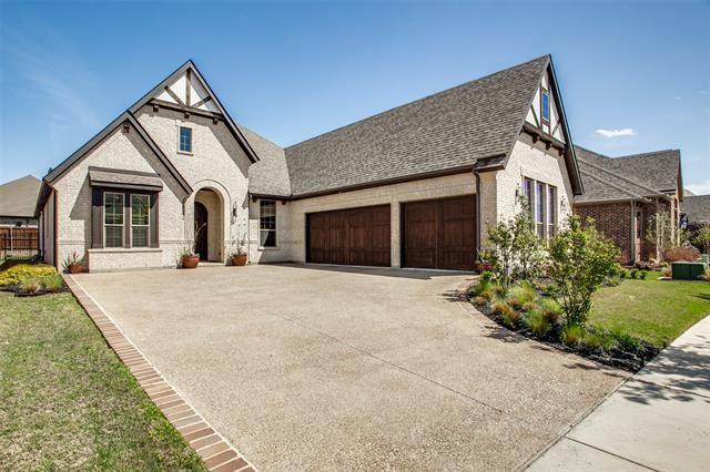 3903 Cathedral Oak Drive, Arlington, TX 76005 - #: 14551905
