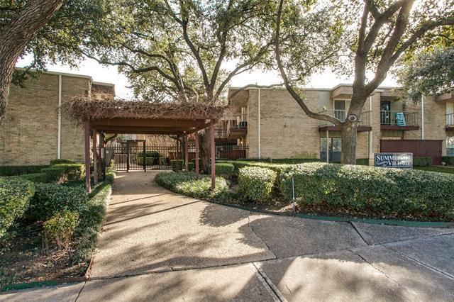 5916 Birchbrook Drive #227, Dallas, TX 75206 - #: 14568905