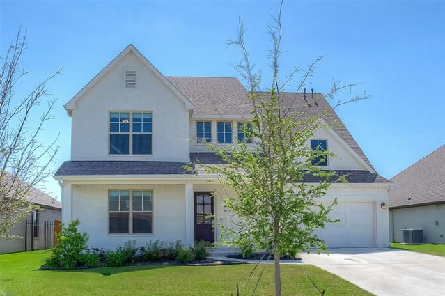 809 Highlands Avenue, Aledo, TX 76008 - MLS#: 14574905