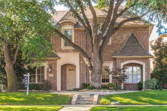 4139 Herschel Avenue, Dallas, TX 75219 - #: 14605905