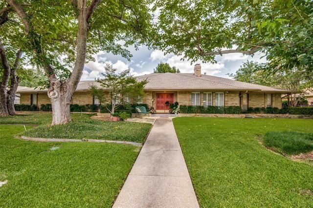 4525 Harvest Hill Road, Dallas, TX 75244 - #: 14622905