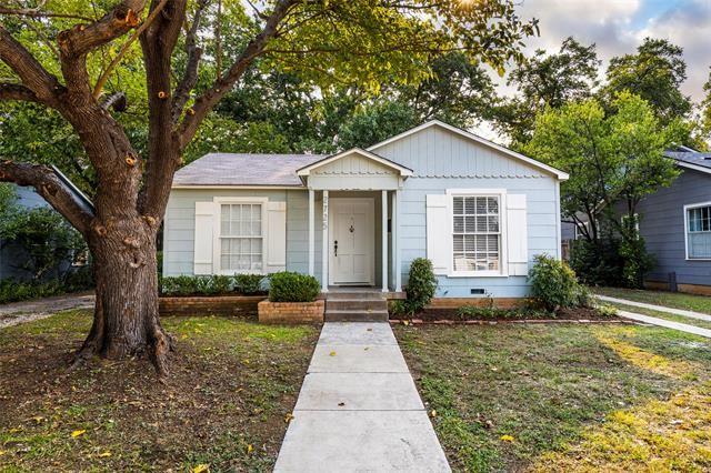 2725 Wayside Avenue, Fort Worth, TX 76110 - MLS#: 14669905