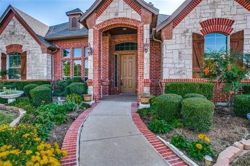 Photo of 8612 Foxwood Drive, North Richland Hills, TX 76182 (MLS # 14419906)