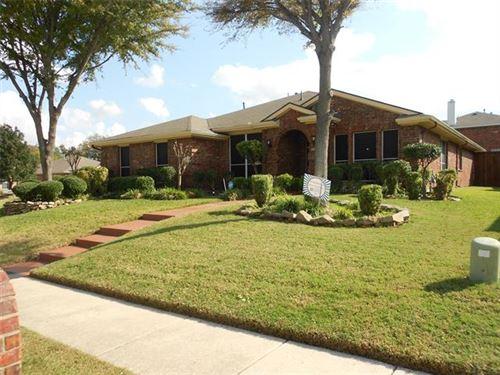 Photo of 8210 Sailors Street, Rowlett, TX 75089 (MLS # 14456906)