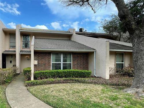 Photo of 522 Arborview Drive, Garland, TX 75043 (MLS # 14548906)