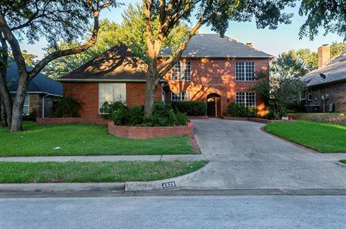 Photo of 4329 Greenwood Lane, Grapevine, TX 76051 (MLS # 14655906)