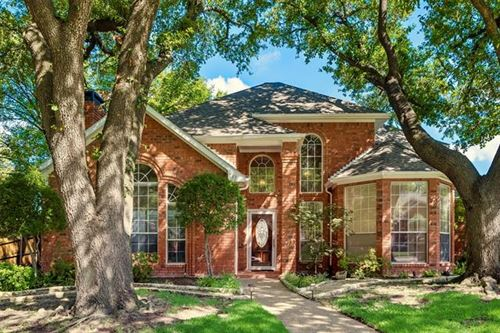 Photo of 713 Torrey Pines Lane, Garland, TX 75044 (MLS # 14670906)