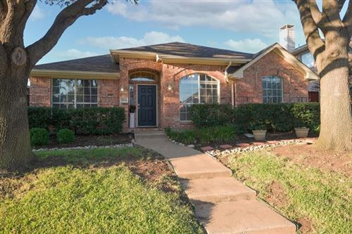 Photo of 3704 Cottonwood Springs Drive, The Colony, TX 75056 (MLS # 14688906)