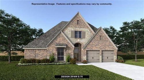 Photo of 813 Turtle Creek Avenue, Denton, TX 76210 (MLS # 14689906)