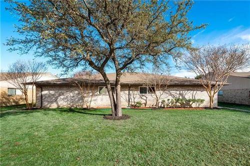 Photo of 309 Candlewood Place, Richardson, TX 75081 (MLS # 14691906)