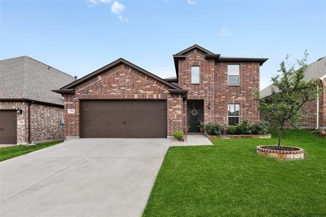 3012 Bella Lago Drive, Fort Worth, TX 76177 - #: 14592906