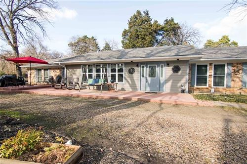 Photo of 4208 Private Road 3138, Campbell, TX 75422 (MLS # 14260907)