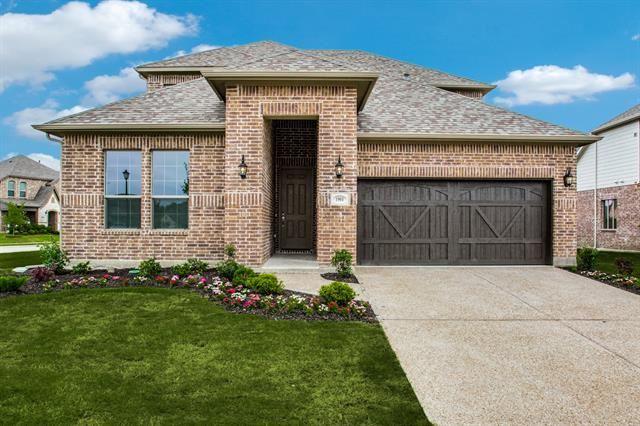 1105 Red Hawk Lane, Forney, TX 75126 - MLS#: 14573907