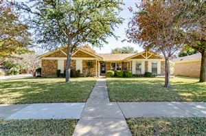 Photo of 800 Middle Cove Drive, Plano, TX 75023 (MLS # 14228908)