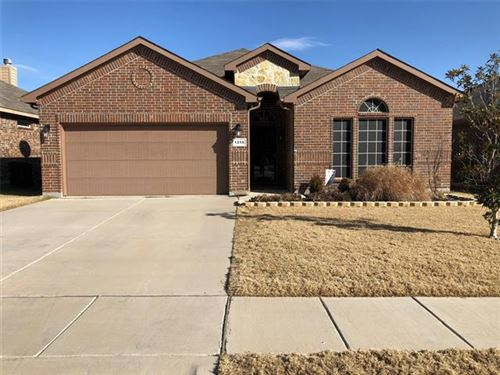 Photo of 1216 Scott Drive, Weatherford, TX 76087 (MLS # 14501908)