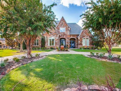 Photo of 132 Old Vineyard Lane, Heath, TX 75032 (MLS # 14670908)