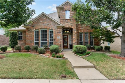 Photo of 2081 Ashbourne Drive, Rockwall, TX 75087 (MLS # 14455909)