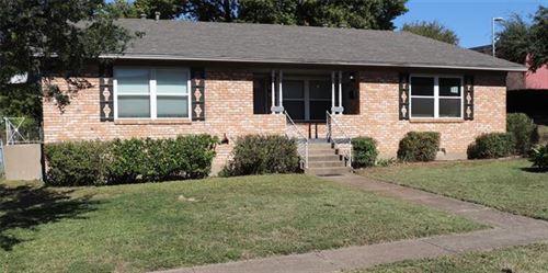 Photo of 10903 Lake Gardens Drive #10905, Dallas, TX 75218 (MLS # 14524909)