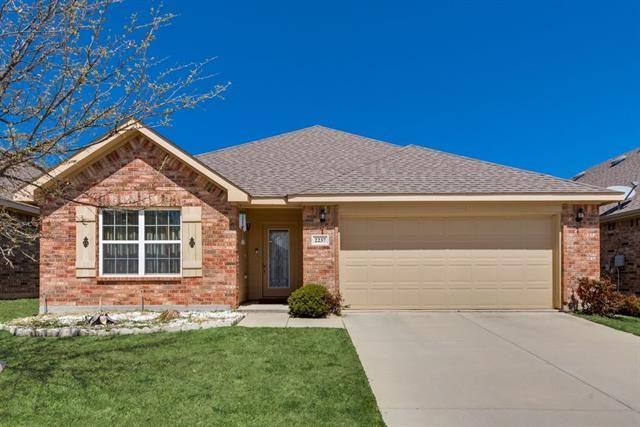 2237 Loreto Drive, Fort Worth, TX 76177 - #: 14547909