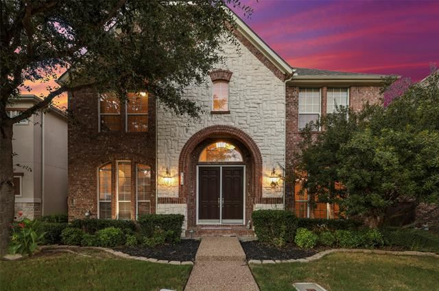 3511 University Park Lane, Irving, TX 75062 - #: 14656909