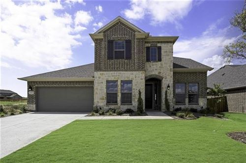 Photo of 1472 Silver Sage, Haslet, TX 76177 (MLS # 14174910)