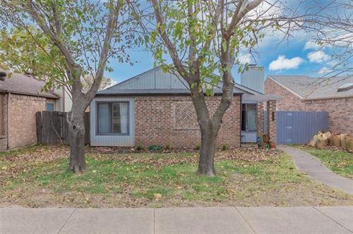 Photo of 1424 Natchez Trace, Mesquite, TX 75149 (MLS # 14470910)