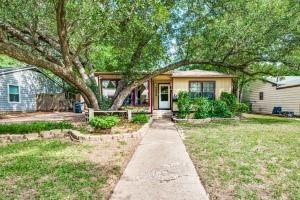 7332 Pensacola Avenue, Fort Worth, TX 76116 - MLS#: 14624910